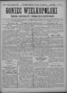 Goniec Wielkopolski: najtańsze pismo codzienne dla wszystkich stanów 1900.12.18 R.24 Nr287+dodatki