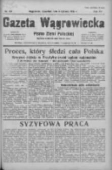 Gazeta Wągrowiecka: pismo ziemi pałuckiej 1936.06.04 R.16 Nr129
