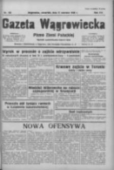 Gazeta Wągrowiecka: pismo ziemi pałuckiej 1936.06.11 R.16 Nr135