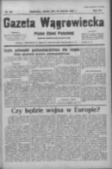 Gazeta Wągrowiecka: pismo ziemi pałuckiej 1936.06.20 R.16 Nr142