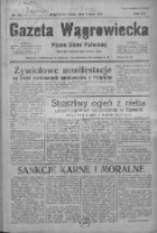 Gazeta Wągrowiecka: pismo ziemi pałuckiej 1936.07.01 R.16 Nr150