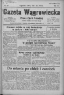 Gazeta Wągrowiecka: pismo ziemi pałuckiej 1936.07.04 R.16 Nr153