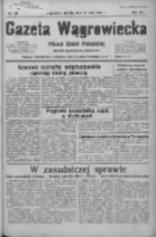 Gazeta Wągrowiecka: pismo ziemi pałuckiej 1936.07.10 R.16 Nr158