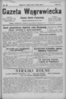 Gazeta Wągrowiecka: pismo ziemi pałuckiej 1936.07.22 R.16 Nr168