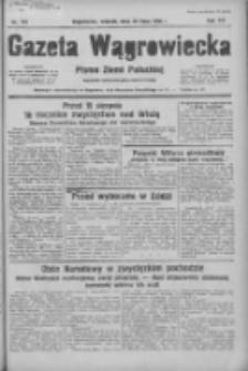 Gazeta Wągrowiecka: pismo ziemi pałuckiej 1936.07.28 R.16 Nr173