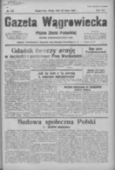 Gazeta Wągrowiecka: pismo ziemi pałuckiej 1936.07.29 R.16 Nr174