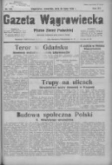 Gazeta Wągrowiecka: pismo ziemi pałuckiej 1936.07.30 R.16 Nr175