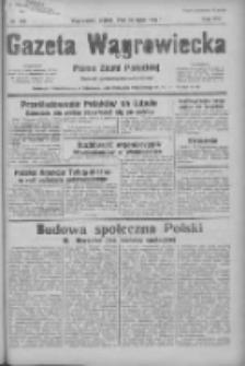 Gazeta Wągrowiecka: pismo ziemi pałuckiej 1936.07.31 R.16 Nr176