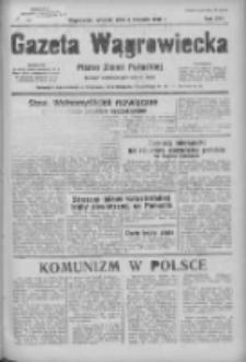 Gazeta Wągrowiecka: pismo ziemi pałuckiej 1936.08.04 R.16 Nr179