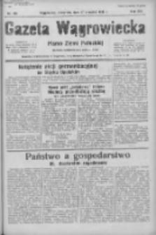 Gazeta Wągrowiecka: pismo ziemi pałuckiej 1936.08.27 R.16 Nr198