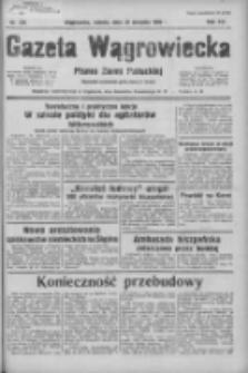 Gazeta Wągrowiecka: pismo ziemi pałuckiej 1936.08.29 R.16 Nr200