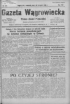 Gazeta Wągrowiecka: pismo ziemi pałuckiej 1936.08.30 R.16 Nr201