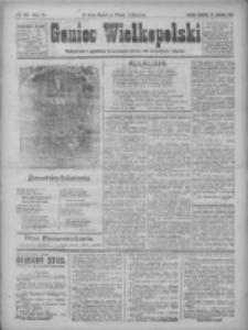 Goniec Wielkopolski: najtańsze pismo codzienne dla wszystkich stanów 1922.04.16 R.45 Nr89