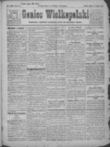 Goniec Wielkopolski: najtańsze pismo codzienne dla wszystkich stanów 1922.12.30 R.45 Nr298