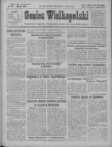 Goniec Wielkopolski: najtańsze i najstarsze bezpartyjne pismo dla wszystkich stanów 1927.04.21 R.50 Nr91