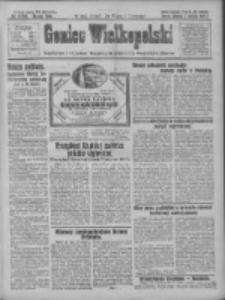 Goniec Wielkopolski: najtańsze i najstarsze bezpartyjne pismo dla wszystkich stanów 1927.08.07 R.50 Nr179