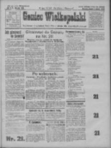 Goniec Wielkopolski: najtańsze pismo codzienne dla wszystkich stanów 1928.03.09 R.51 Nr57