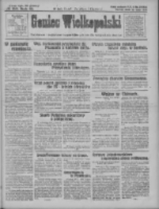 Goniec Wielkopolski: najtańsze pismo codzienne dla wszystkich stanów 1928.05.16 R.51 Nr113