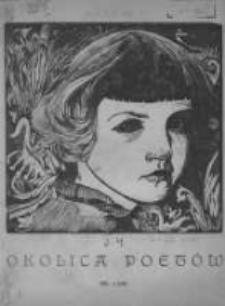 Okolica Poetów 1937.07.01 R.3 T.4 Z.1 Nr7(28)
