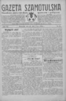 Gazeta Szamotulska: niezależne pismo narodowe, społeczne i polityczne 1934.03.01 R.13 Nr25