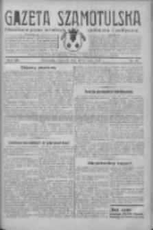 Gazeta Szamotulska: niezależne pismo narodowe, społeczne i polityczne 1934.04.19 R.13 Nr46