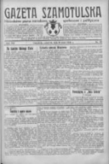Gazeta Szamotulska: niezależne pismo narodowe, społeczne i polityczne 1934.05.31 R.13 Nr63