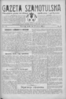 Gazeta Szamotulska: niezależne pismo narodowe, społeczne i polityczne 1934.06.23 R.13 Nr73