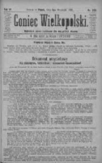 Goniec Wielkopolski: najtańsze pismo codzienne dla wszystkich stanów 1880.09.03 R.4 Nr202