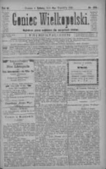 Goniec Wielkopolski: najtańsze pismo codzienne dla wszystkich stanów 1880.09.04 R.4 Nr203