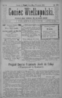 Goniec Wielkopolski: najtańsze pismo codzienne dla wszystkich stanów 1880.09.10 R.4 Nr207
