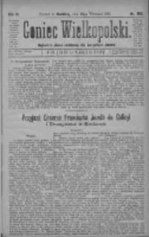 Goniec Wielkopolski: najtańsze pismo codzienne dla wszystkich stanów 1880.09.12 R.4 Nr209