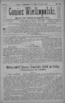 Goniec Wielkopolski: najtańsze pismo codzienne dla wszystkich stanów 1880.09.16 R.4 Nr212