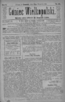 Goniec Wielkopolski: najtańsze pismo codzienne dla wszystkich stanów 1880.09.23 R.4 Nr218
