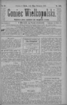Goniec Wielkopolski: najtańsze pismo codzienne dla wszystkich stanów 1880.09.29 R.4 Nr223