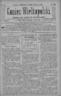 Goniec Wielkopolski: najtańsze pismo codzienne dla wszystkich stanów 1880.09.30 R.4 Nr224