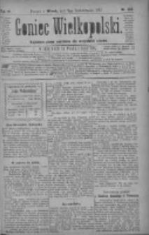Goniec Wielkopolski: najtańsze pismo codzienne dla wszystkich stanów 1880.10.05 R.4 Nr228