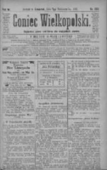 Goniec Wielkopolski: najtańsze pismo codzienne dla wszystkich stanów 1880.10.07 R.4 Nr230