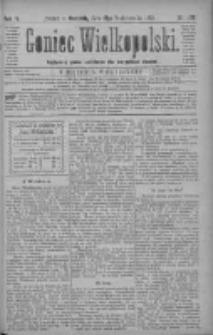 Goniec Wielkopolski: najtańsze pismo codzienne dla wszystkich stanów 1880.10.17 R.4 Nr239