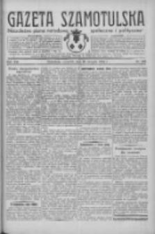 Gazeta Szamotulska: niezależne pismo narodowe, społeczne i polityczne 1934.08.30 R.13 Nr100