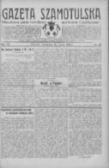 Gazeta Szamotulska: niezależne pismo narodowe, społeczne i polityczne 1934.09.22 R.13 Nr110