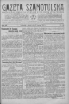 Gazeta Szamotulska: niezależne pismo narodowe, społeczne i polityczne 1934.12.01 R.13 Nr140