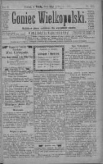 Goniec Wielkopolski: najtańsze pismo codzienne dla wszystkich stanów 1880.11.17 R.4 Nr264