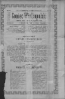 Goniec Wielkopolski: najtańsze pismo codzienne dla wszystkich stanów 1880.11.29 R.4 Nr275