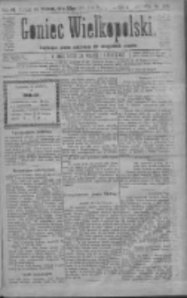 Goniec Wielkopolski: najtańsze pismo codzienne dla wszystkich stanów 1880.11.30 R.4 Nr276