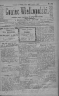 Goniec Wielkopolski: najtańsze pismo codzienne dla wszystkich stanów 1880.12.03 R.4 Nr278