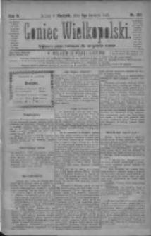 Goniec Wielkopolski: najtańsze pismo codzienne dla wszystkich stanów 1880.12.05 R.4 Nr280