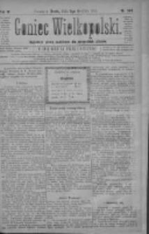 Goniec Wielkopolski: najtańsze pismo codzienne dla wszystkich stanów 1880.12.08 R.4 Nr282