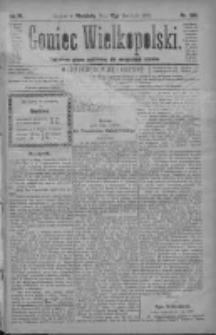 Goniec Wielkopolski: najtańsze pismo codzienne dla wszystkich stanów 1880.12.12 R.4 Nr285