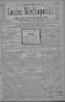 Goniec Wielkopolski: najtańsze pismo codzienne dla wszystkich stanów 1880.12.15 R.4 Nr287