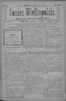 Goniec Wielkopolski: najtańsze pismo codzienne dla wszystkich stanów 1880.12.18 R.4 Nr290